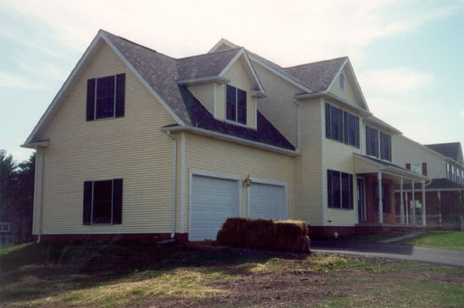 Home Addition Contractor In Williamsport Md Irvine