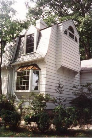 Home Addition in Silver Spring, Maryland by Irvine Construction