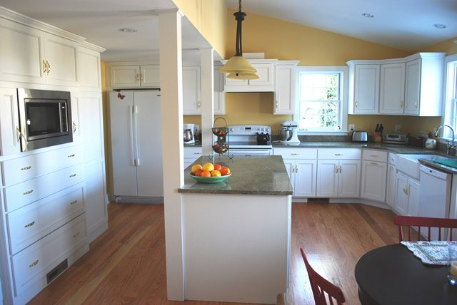 Kitchen Remodel Maryland