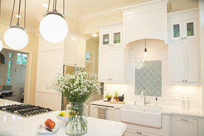 ... Stunning Kitchen Remodeling In Frederick, MD ...