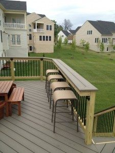 Deck Builders and Restoration Maryland