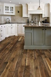 Flooring Types for Historic Renovation Kitchens- Homes in ...