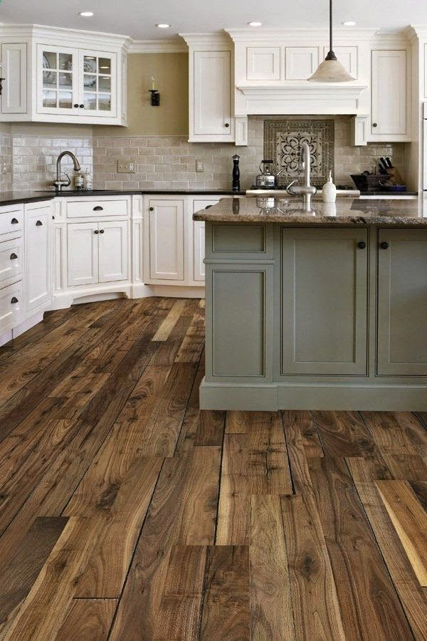 Awe Inspiring Flooring Types For Historic Renovation Kitchens Homes In Home Interior And Landscaping Eliaenasavecom