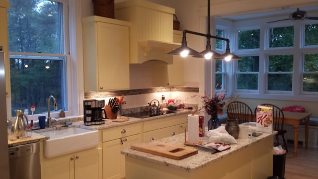 Kitchen Renovation in Hancock, MD