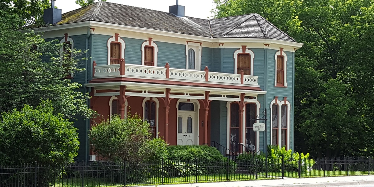 Tips for Buying an Historic House